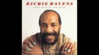 Watch Richie Havens Let It Be video