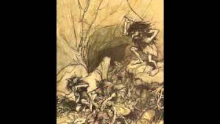 Richard Wagner - Das Rheingold - Der Ring des Nibelungen - part 8