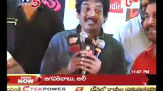 KALAMANDIR SPONSORED Rakta Charitra premiere Show  Prasad IMAX