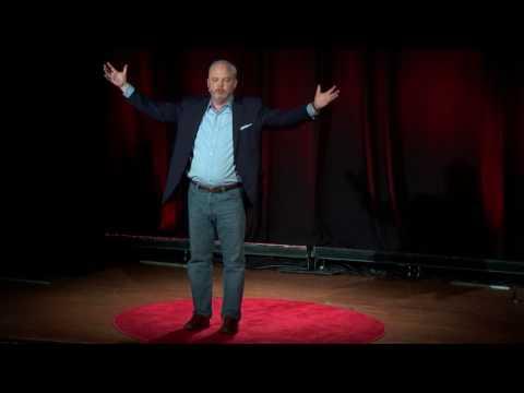 Working Clown   Timothy C. Rhodes   TEDxIIT