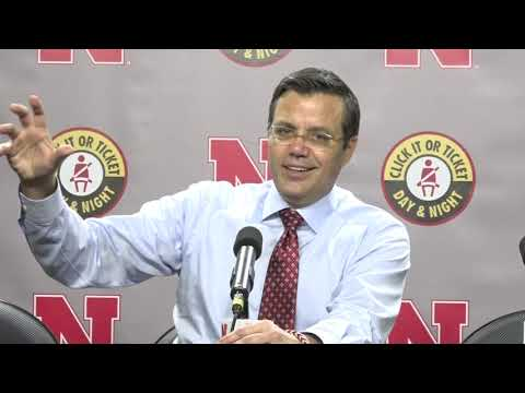 HOL HD: Tim Miles Post-Game Comments, Wayne State