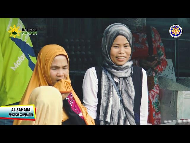 AL-SAHARA PRODUCERS COOPERATIVE STORY