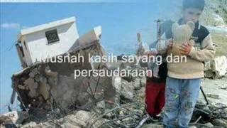 [4.65 MB] Nasyid - Damai Yang Hilang (Nowseeheart)