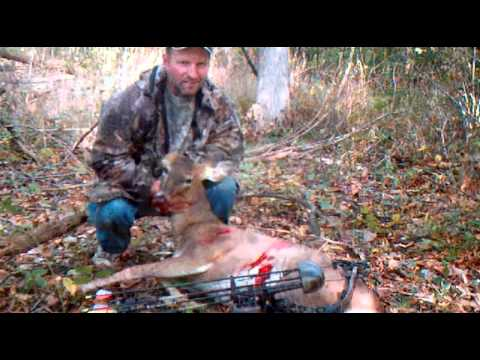 RAGE BROADHEADS - BOW HUNTING -  Rage Victims 2007-2013