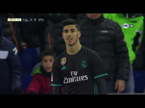 Espanyol vs Real Madrid 1-0 ● Highlights & Goals ● La Liga 27/02/2018 HD