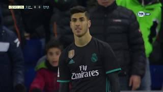 Espanyol vs Real Madrid 1-0 ● Highlights & Goals ● La Liga 27/02/2018 HD