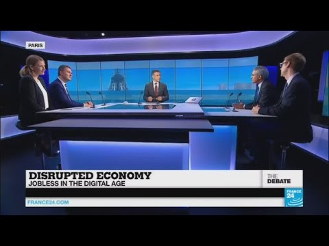 Disrupted economy: Jobless in the digital age (part 2)