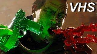 """Mortal Kombat 11 - Трейлер """"Олдфаги против ньюфагов"""" на русском - VHSник"""