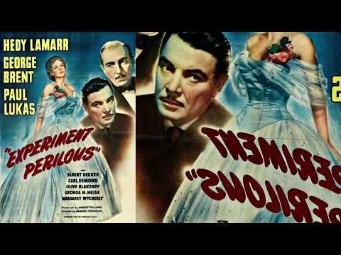 JACQUES TOURNEUR FILMS