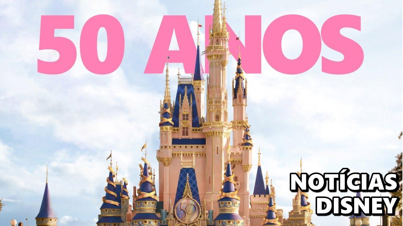 Resumo da semana – Notícias Disney 21/02/21