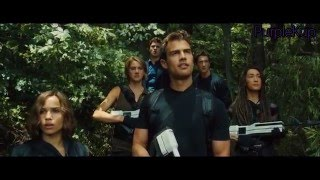 The Divergent Series Allegiant (2016) - Official HD Trailer