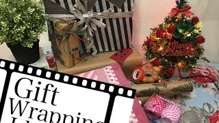 EP 85: XMAS SPECIAL - GIFT WRAPPING IDEAS 聖誕特輯 - 禮物包裝