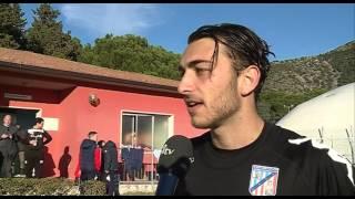 Ghivizzano B.-Sanremo 2-0 Serie D Girone E