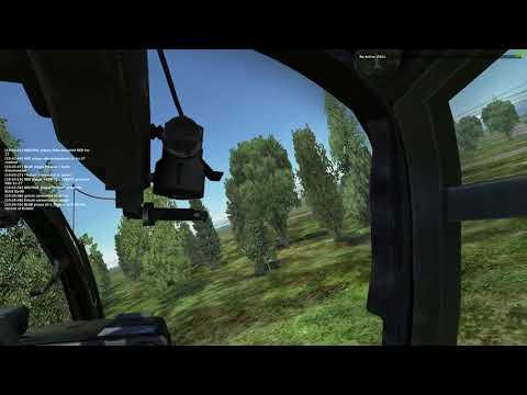 DCS World: Gazelle Mistral Kills.
