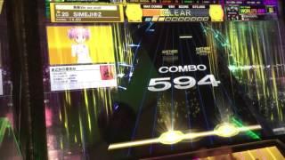 [CHUNITHM]B.B.K.K.B.K.K world's end  戻       スピードsonic FC 39-1-0