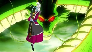 The Wish in Dragon Ball Super Broly (Final Battle Commences)