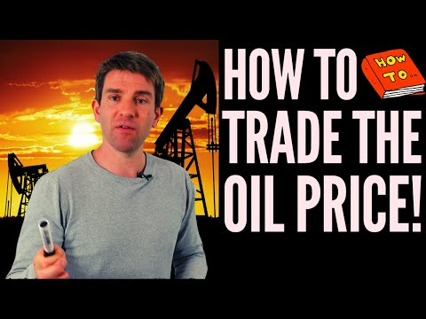 How To Trade Oil | How Can I Buy Brent Crude Oil? 🛢️