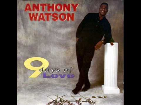 Anthony Watson     Do What You Want (But Don't Leave)