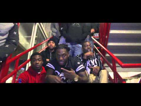 """95 - """"All About The Money"""" (OFFICIAL VIDEO) 