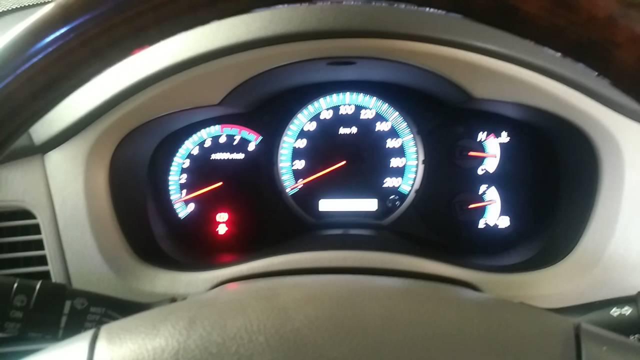 Konsumsi Bbm All New Kijang Innova Bensin Radiator Grand Avanza Inova V 2015 Manual Youtube
