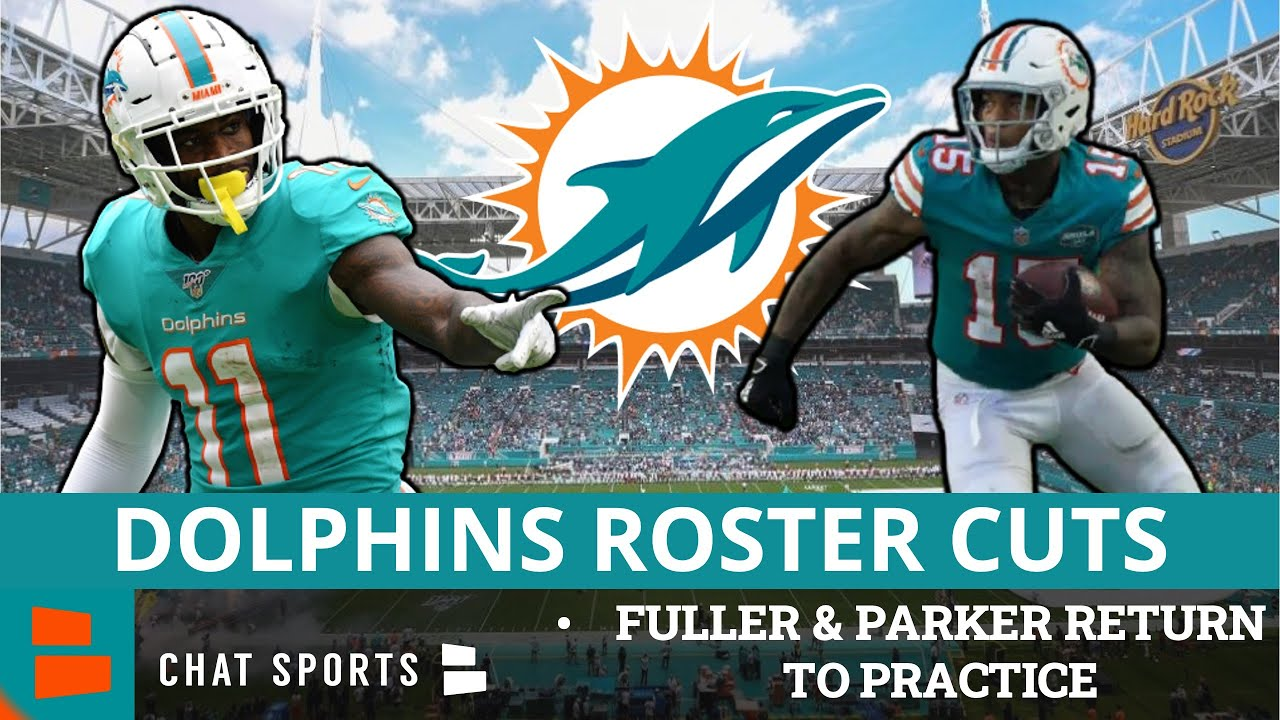 Will Fuller out for Dolphins due to personal issue; coach Brian Flores ...