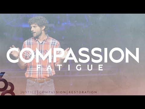 Compassion Fatigue (8/15/21)