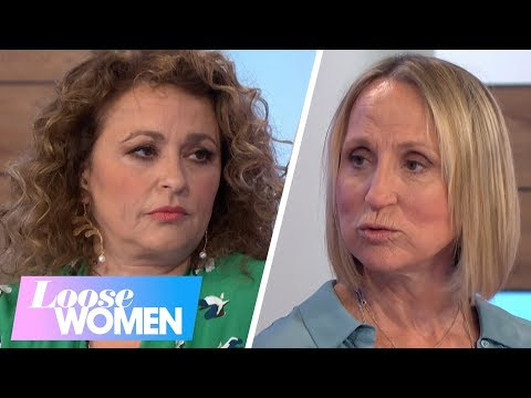The Panel Discuss President Trump's 'Send Her Back' Race Row | Loose Women