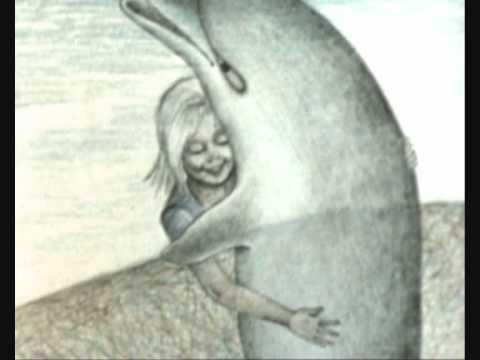 Мультфильм девочка и дельфин смотреть