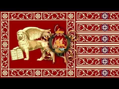 National Anthem of the Venetian Republic   Inno Nasionale Veneto