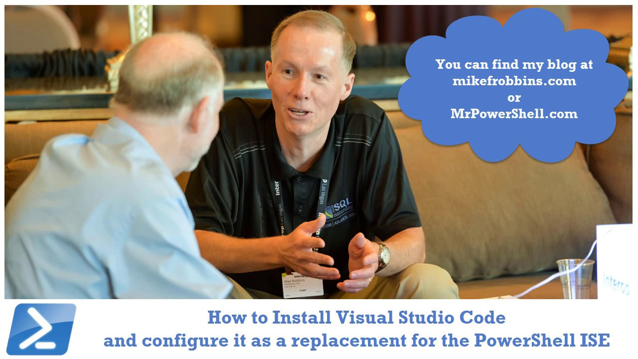 How to install Visual Studio Code and configure it as a