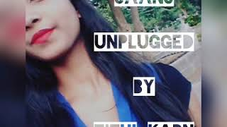 Gambar cover Saans (Reprise) Unplugged by Shreya Ghoshal  Cover by Tithi karn   Shah Rukh Khan   Mohit Chauhan 
