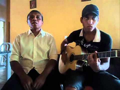 Evanderson Vasconcelos e Evando Costa-O Escolhido(Marcos Antonio)