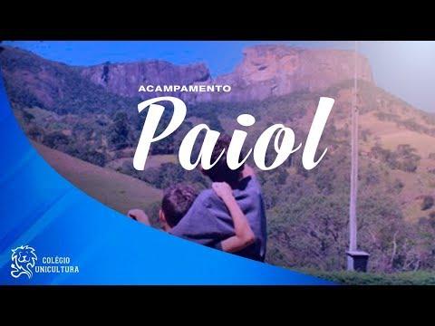 Colégio Unicultura - Acampamento Paiol, o filme. - Colégio Unicultura