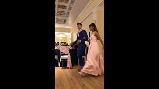 Jay Park Is The Best Man Speech at Junior AOM's Wedding Lol