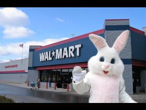 Русские в Америке #15 - Обзор Американского Магазина Walmart