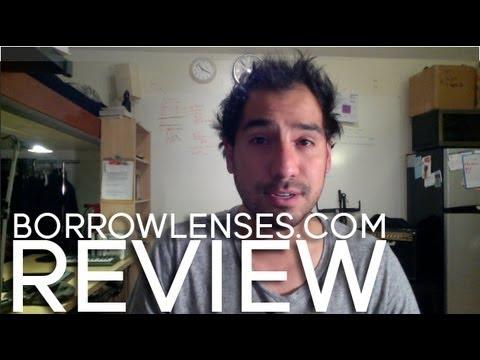 Borrow lenses coupon code