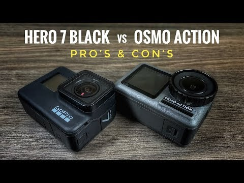 GoPro HERO 8 Leaks, Rumors, and New Features?! - YouTube