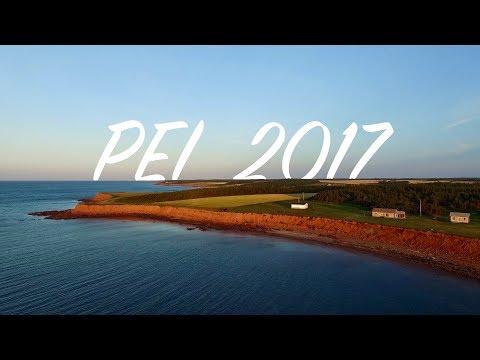 Prince Edward Island - Summer 2017