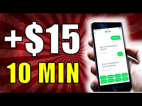 Earn $15 Every 10 Min NOW! (Make Money Online)