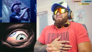 MIND FOREVER CHANGED!! TOOL - THIRD EYE [REACTION]