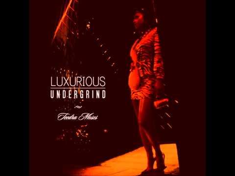 Teedra Moses - Falling For You(feat. DaBoyAG)