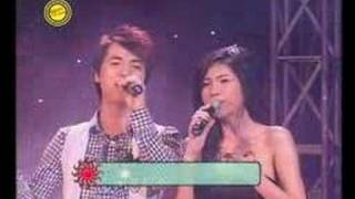 Ngoi Sao Pha le, Dang khoi Thuy Tien, Giaidieutinhyeu, GDTY