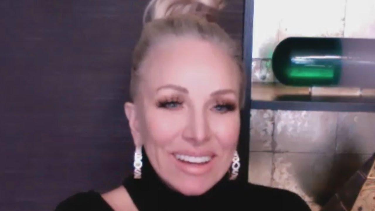 RHONJ's Margaret Josephs REACTS to Danielle Staub Saying She Started Evan Goldschneider Rumors