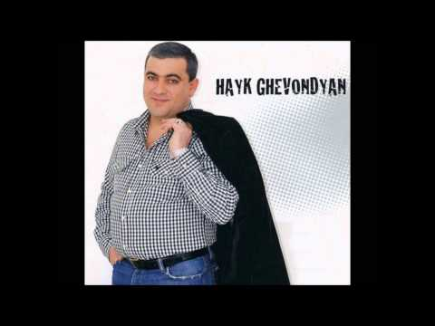 Spitakci Hayko - Mut Gisher E