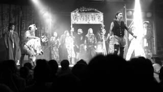 ベンガルの虎 2010年6月22日(火) 作:唐十郎 演出:金 守珍 美術:宇...