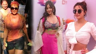 Video Bollywood Actresses HOT At Holi Party 2019 | Katrina Kaif, Preity Zinta, Mahima Chaudhary download MP3, 3GP, MP4, WEBM, AVI, FLV Oktober 2019