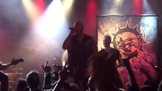 SOILWORK - Stabbing The Drama - (HQ sound live playlist)