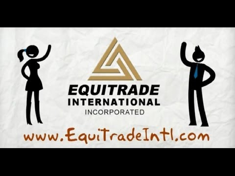 Equitrade International Barter | Barter with Equitrade