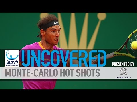 Monte-Carlo Hot Shots 2017 Uncovered