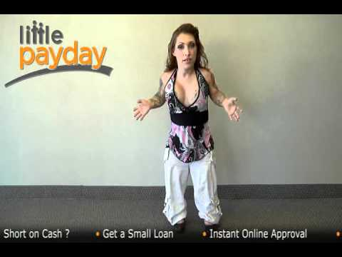Bridget The Midget Presents Short Term Loans At Littlepayday Com